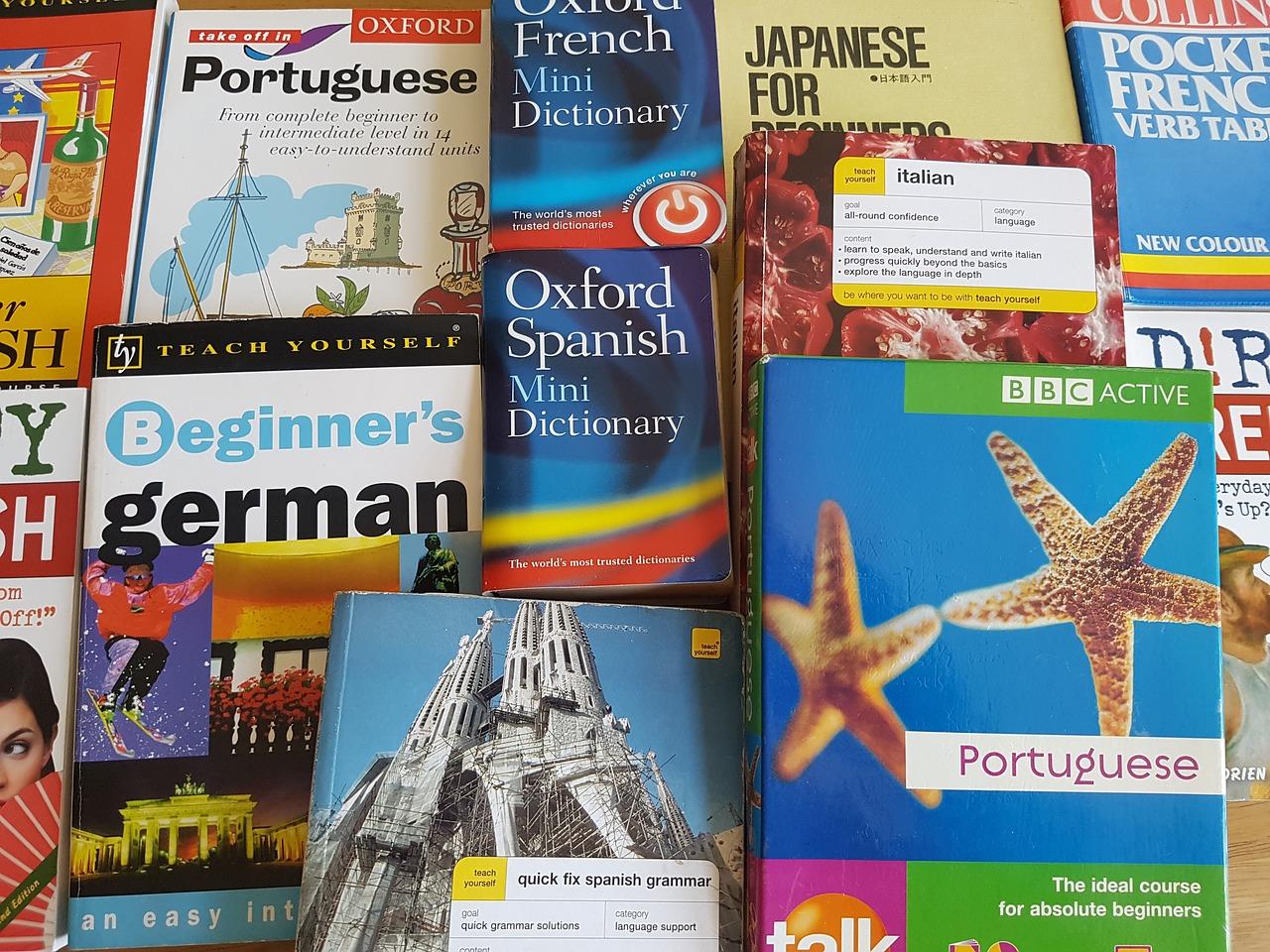 Profesjonalne tłumaczenie dokumentów urzędowych
