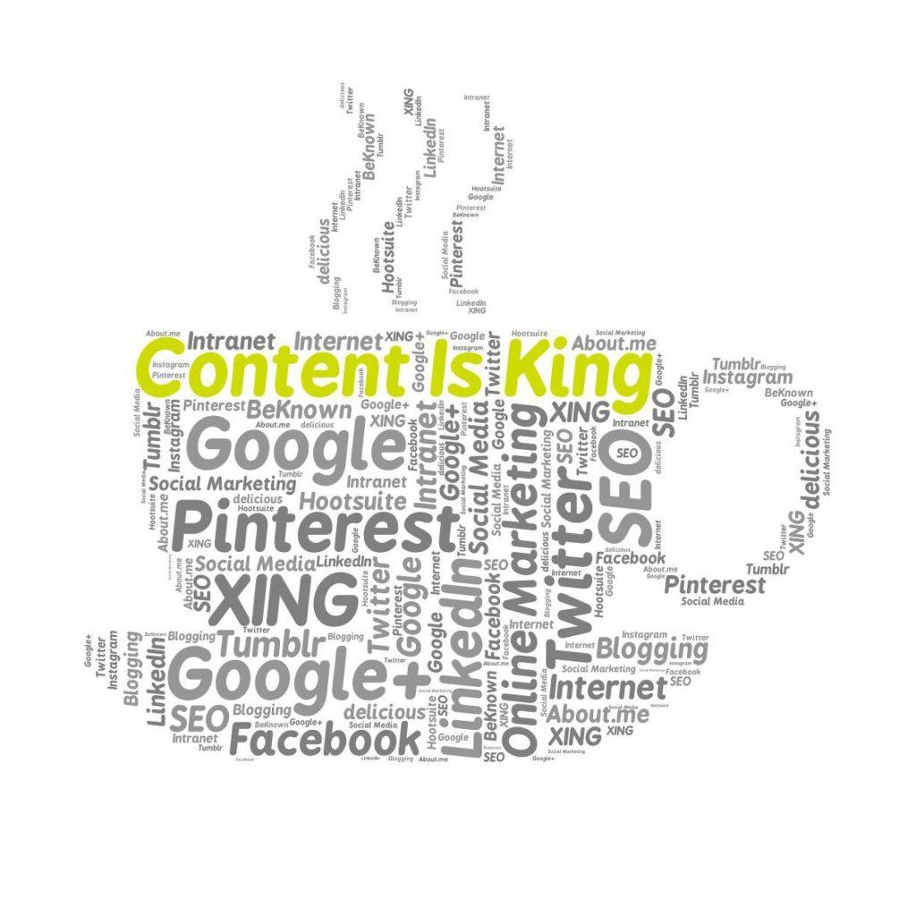 Content marketing a umiejętny storytelling