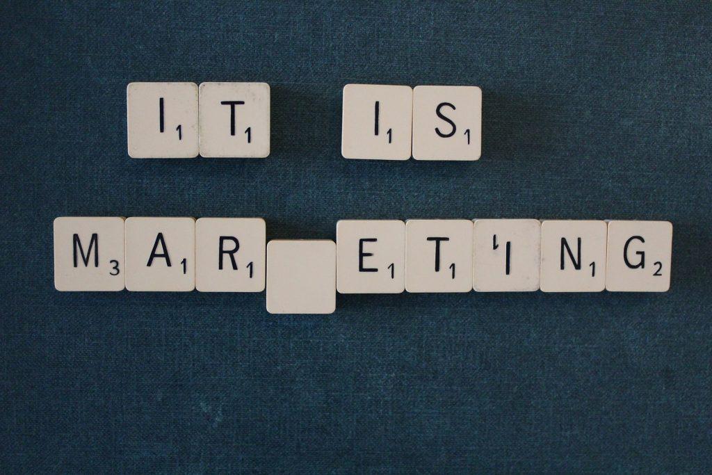 Content marketing i umiejętne stosowanie języka korzyści