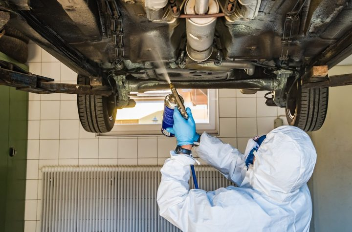 Serwis Volkswagena: dlaczego warto z niego korzystać?