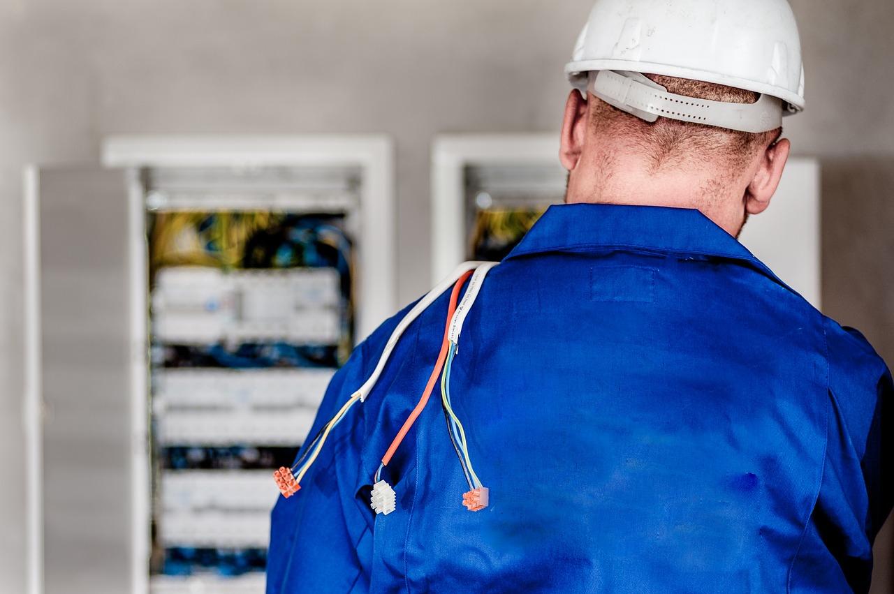 Liczniki energii elektrycznej