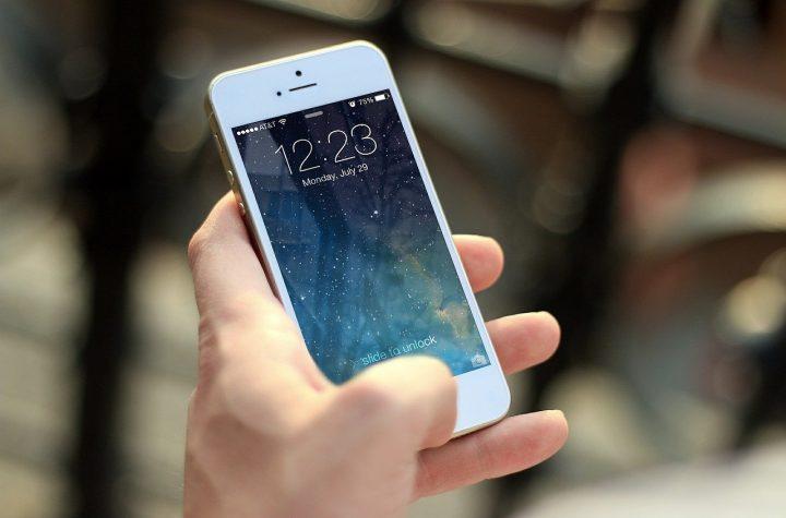 Właściwości aplikacji mobilnej